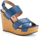 UNIONBAY Bess Women's Wedge Sandals