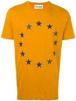 Études 'Page Europa' T-shirt