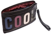 Lanvin Small Cool Clutch