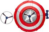 Hasbro Marvel Avengers: Age of Ultron Captain America Star Launch Shield by