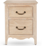 Marks and Spencer Naomi Bedside Table
