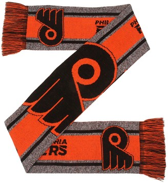 Philadelphia Flyers Big Team Logo Scarf