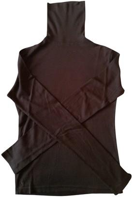 Ralph Lauren Brown Cotton Knitwear for Women
