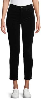 AG Jeans Prima Ankle Corduroy Pants