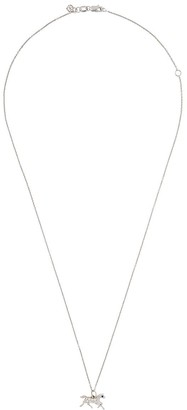 Sydney Evan horse pendant necklace