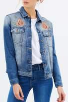 Mavi Jeans Katy Bronze Rose
