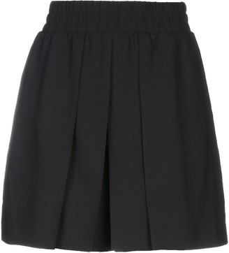 Emporio Armani Mini skirts