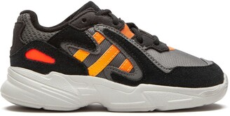 Adidas Originals Kids Yung-96 Chasm sneakers