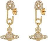 Vivienne Westwood Clotilde Small Earrings