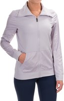 Under Armour Studio Essential Jacket (For Women)
