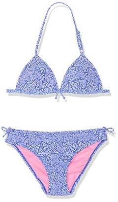 Sanetta Girl's Bikini Padded Swimwear Set