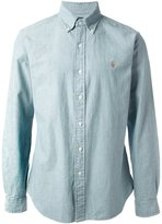 Polo Ralph Lauren denim shirt - men - Cotton - XL