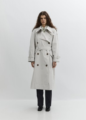 Low Classic Classic Trench Coat