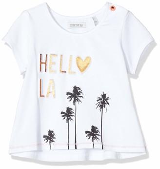 Ikks Junior Baby Girls' Tee-Shirt Hello La T