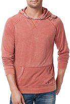 Buffalo David Bitton Burnout French Terry Pullover