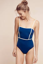 Solid & Striped Lexi One-Piece