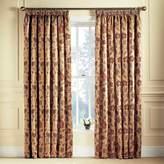 Kaleidoscope Zurich Standard Header Lined Curtains