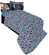 Warner Bros. Batman Vs Superman World's Finest Sheet Set, Twin