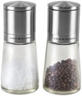 Cole & Mason Clifton Salt & Pepper Shaker Set