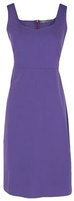 Sandro FERRONE Knee-length dress