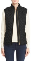 Burberry 'Tindale' Quilted Vest