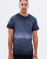 DC Mens Dyeband Short Sleeve T Shirt