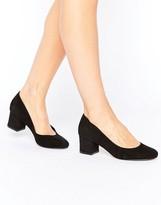 Dune Ariane Kitten heel Shoe
