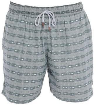 RETROMARINE Swim trunks