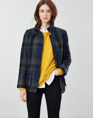 Joules Fieldcoat Tweed Coat