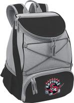 Picnic Time PTX Cooler Backpack Toronto Raptors Print