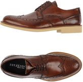 Hudson Lace-up shoes