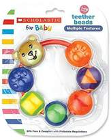 Scholastic Teether Beads by