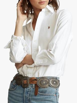 Ralph Lauren Polo Kendal Cotton Shirt