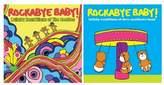 Rockabye Baby Rockabye-Baby Lullaby Renditions 2 CD Set, Beatles/Dave Matthews