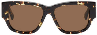 Bottega Veneta Black Original-05 Sunglasses