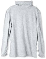 Stella McCartney pebble maggie turtle neck t-shirt
