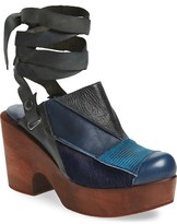 Free People 'Into the Patchwork' Clog (Women)