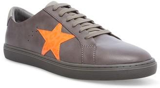 Steve Madden Danger Star Lace-Up Sneaker