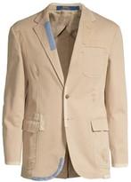 Polo Ralph Lauren Ripped & Repair Sportcoat
