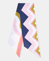 Ted Baker Mississippi skinny scarf