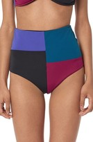 Mara Hoffman Women's Lydia Swim Briefs