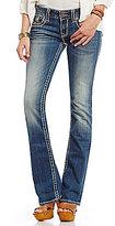 Vigoss Jeans Vigoss Dublin Stretch Denim Bootcut Jeans
