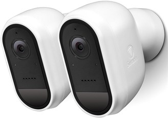 Swann Battery Camera Twin Pack