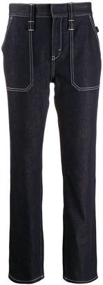 Chloé High Waisted Jeans