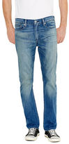 Levi'S 513 Slim Straight Performance Stretch Jeans