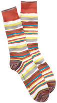 Robert Graham Adamana Socks