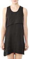 Alternative Hideout Cupro Blend Dress