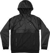 RVCA Men's Function Zip Jacket