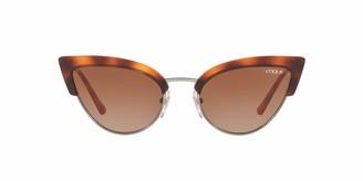 Vogue Eyewear Women's VO5212S Sunglasses
