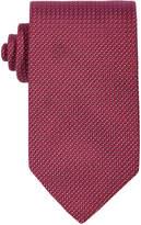HUGO BOSS HUGO Men's Micro Dot Neat Slim Tie